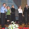 Рождественский концерт 2008