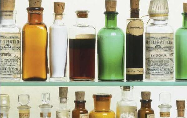 Гомеопатия рядом с оккультизмом