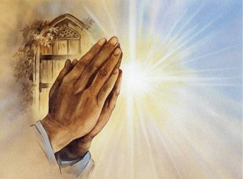 Может ли не молиться современный человек?