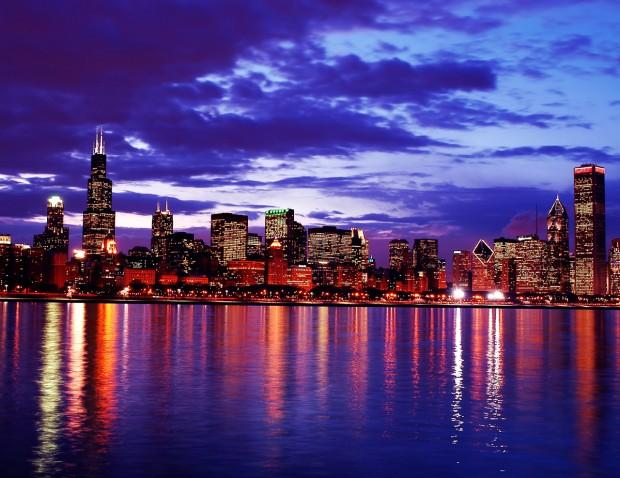 Это случилось в Чикаго